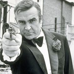 Sean Connery - Diamonds Are Forever