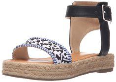 Dolce Vita Jocelyn Sandal (Little Kid/Big Kid) -- Check out this great image  : Girls sandals