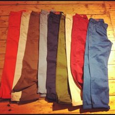 I need more Alpha Khaki's (picture is not mine)!
