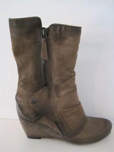 Big fan of mjus boots!