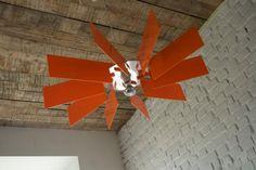 Kafti, czyli lampy do samodzielnego składania 🛋 - PLN Design Ceiling Fan, Shades, Lights, Inspiration, Fahrenheit 451, Design, Spin, Home Decor, Biblical Inspiration
