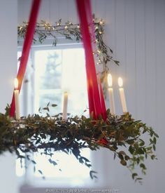 TIEMPO DE ADVIENTO / ADVENT TIME | desde my ventana | blog de decoración |