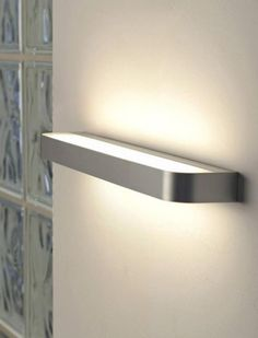 Canna Led Aplik - Çizgi Aydınlatma Suspended Lighting, Linear Lighting, Wall Mounted Light, Living Room Lighting, Casablanca, Led, Wall Lights, Modern, Commercial