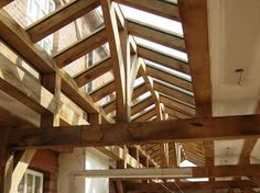 Glazed Frames - Timber Framing Joinery, New Kitchen, Glaze, Frames, Interiors, Furniture, Home Decor, Staircases, Carving