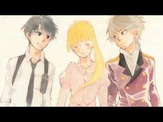 HarmoniousSoraAmamiya|雨宮天(ALDNOAH.ZEROEnding Song 4) with lyrics - YouTube