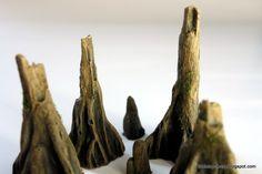 Swamp Miniature Terrain
