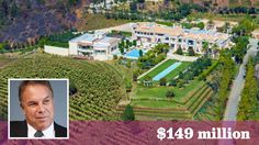 A recent article in the Los Angeles Times reported that the largest mansion in the Unites States available for sale has its offering priced reduced by more than $45 million.