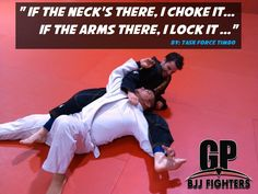 Choke or Lock it.. the Decision is yours. :) Ossss... provided by Timothy GP Fan.