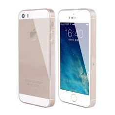 Ultra Thin Soft TPU Gel Original Transparent Case For iPhone 5 5S Crystal Clear Silicon Cover Phone Bags For IPhone 5s case SE