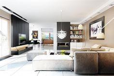 Projekt domu Liv 3 G2