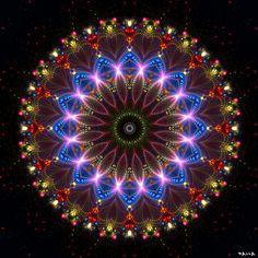 Mandala Art, Mandala Drawing, Visionary Art, Mandala Coloring, Flower Of Life, Sacred Art, Psychedelic Art, Fractal Art, Optical Illusions