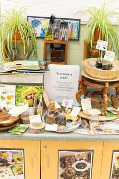 Transforming our Learning Environment into a Space of Possibilities: From Kindergarten to PBL : An Interview with Brock University