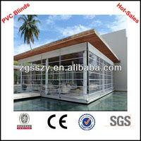 Pvc Blinds, Backyard, Outdoor Decor, Home Decor, Patio, Decoration Home, Room Decor, Backyards, Home Interior Design