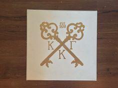 Big/Little 2015 || University of South Carolina Kappa Kappa Gamma || Emily Patterson