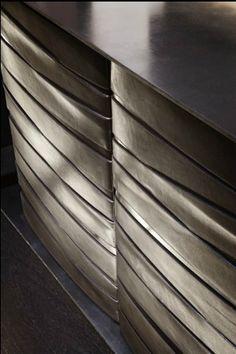 peter marino | bronze boxes (detail)