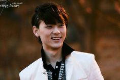 MinHyun from NU'EST... How do you do? ;P