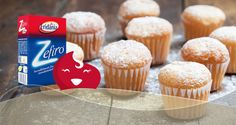 Ricette con Zefiro – Segreto all'Ananas - ChiacchiereDolci.it Running Adidas, Muffin, Breakfast, Oven, Muffins, Cupcake, Cup Cakes