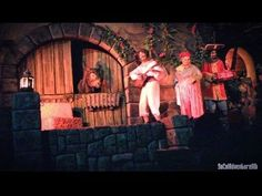[HD] Pirates of the Caribbean Full Ride-Through at Disneyland - Ultra Clarity HD