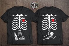 King queen crowns - Maternity Shirts - Ideas of Maternity Shirts - Halloween maternity shirt Baby boy halloween matching tshirts Baby skeleton shirt MaternityPregnancy tshirt Skeleton Baby Boy Halloween by on Etsy Halloween Pregnancy Shirt, Baby Boy Halloween, Pregnant Halloween, Halloween Shirt, Halloween Outfits, Halloween Ideas, Halloween Costumes, Pregnancy Announcement Shirt, Pregnancy Shirts