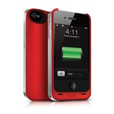 (RED) Mophie 5% of profits goes to aid fund, why not 5% of sales?