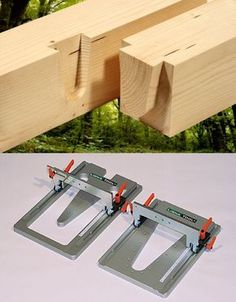 I could use this thing to do neck joints on guitars:Create Dovetail Mortise And Tenons In Timbers | Toolmonger