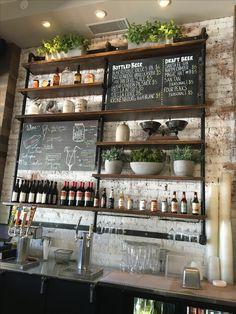 Coffee Bar Design, Coffee Shop Interior Design, Restaurant Interior Design, Bakery Shop Design, Cafe Design, Deco Cafe, Coffee Shop Aesthetic, Cozy Coffee Shop, Deco Restaurant