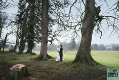 The bride was brave enough to have a few pictures in the grounds of the hotel without her stole, even though it was freezing out. A real wedding by Couple Photography Ever And Ever, Couple Photography, Real Weddings, Brave, Photo Ideas, Wedding Photos, Couples, Unique, Plants