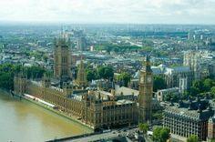 ¡Te informamos acerca de los 10 destinos que no puedes dejar de visitar si vas a Gran Bretaña!