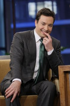 Jimmy on The Tonight Show with Jay Leno