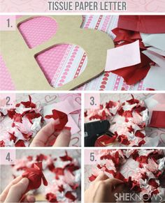 Host an adorable valentine baby shower