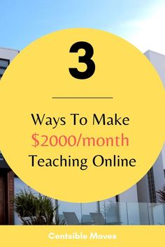 Teaching english online might be your key to making thousands right from the comfort of your living room. Learn how to make money online today Education Degree, Education College, Hustle Money, Best Online Jobs, Teaching English Online, Making A Budget, Meaningful Life, Online Programs, Money Management