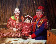 Sami people, Norway