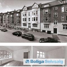 Hedemannsgade 11, st. th., 8000 Aarhus C - Attraktiv, flot delevenlig 2-vær på Frederiksbjerg med solrig have #aarhus #andel #andelsbolig #andelslejlighed #selvsalg #boligsalg
