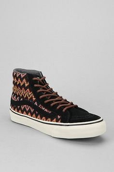 Vans Sk8 High-Top Slim Sneaker