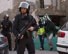 El Estado Islámico quiere reconquistar Al-Andalus con yihadistas captados en Marruecos