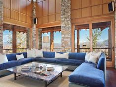 Amazing. $3,795,000, 1460 SNOW BERRY ST, Park City UT 84098, Listing #1083141 By Prudential Utah Real Estate