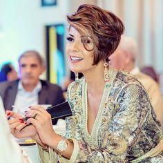 t sinon ça va ? Arab Fashion, Fashion Show, Kaftan, Leila, Moroccan Wedding, Moroccan Caftan, Morocco, Elegant, Stylish