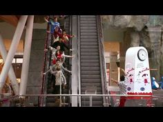 LaLa Band - LaLa Love Song (in mall) - YouTube Marie Avgeropoulos, Love Songs, Ladder Decor, Mall, Youtube, Youtubers, Youtube Movies, Template