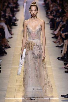 Christian Dior, Printemps/Eté 2017, Paris, Womenswear