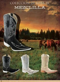 DNA BOOTS: Denin Boots Regular Price $132 on Sale for $99