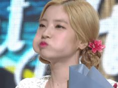 1532079716 (4).gif These Girls, Cute Girls, Twice Once, Twice Dahyun, Golden Child, Cute Icons, Meme Faces, Girl Day, Dance The Night Away