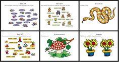 Actividades para desarrollar el pensamiento matemático -Orientacion Andujar