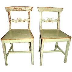 I pinned this Nora Side Chair - Set of 2 from the Estate Sale event at Joss and Main! Side Chairs, Dining Chairs, Antique Chairs, Joss And Main, Signature Style, Contemporary, Antiques, Country Life, Vintage