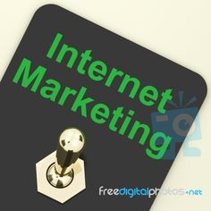 Internet Marketing Switch Excellent!