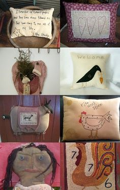 Primitive Craft Ideas | Primitive Craft Ideas / Wonderful items from the OFG Team!