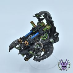 Necrons - Annihilation Barge #ChaoticColors #commissionpainting #paintingcommission #painting #miniatures #paintingminiatures #wargaming #Miniaturepainting #Tabletopgames #Wargaming #Scalemodel #Miniatures #art #creative #photooftheday #hobby #paintingwarhammer #Warhammerpainting #warhammer #wh #gamesworkshop #gw #Warhammer40k #Warhammer40000 #Wh40k #40K #heldrake #chaos #warhammerchaos #warhammer40k #zenos #Necrons #AnnihilationBarge Warhammer 40000, Tabletop Games, Gw, Scale Models, Miniatures, Studio, Creative, Painting, Color