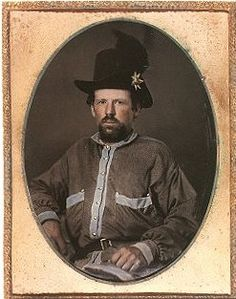 Pvt Thomas Holman, Company C, 13th Tennessee Infantry - Confederates killed and wounded at Shiloh - Gallery - Shiloh Discussion Group