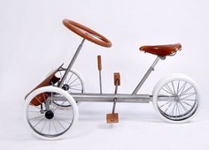 Smikeson Tribel Tricycle