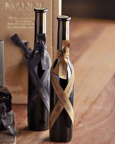 Manni Extra Virgin Olive Oil #Bottles