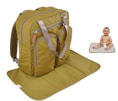5. Bebamour Travel Backpack